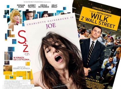 3 najgorętsze premiery filmowe