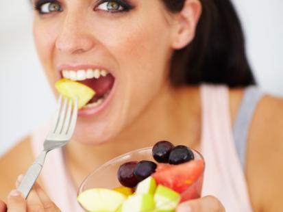 3 najlepsze sposoby na jesienne podjadanie!