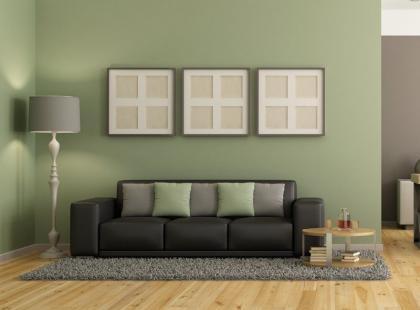 3 najmodniejsze kolory ścian w sezonie letnim