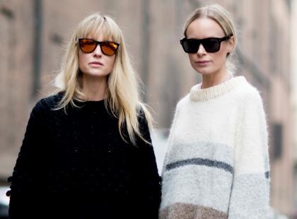 3 najmodniejsze odcienie włosów dla blondynki na jesień 2017