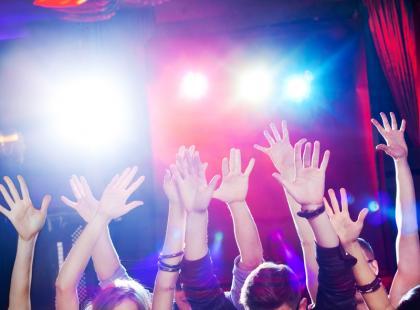 3 niezwykłe koncerty - kto zagra w styczniu 2014?