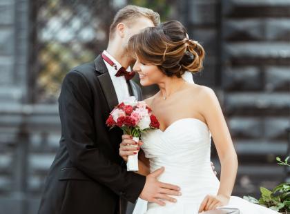 3 obowiązkowe zdania, które każda panna młoda powinna usłyszeć od przyszłego męża