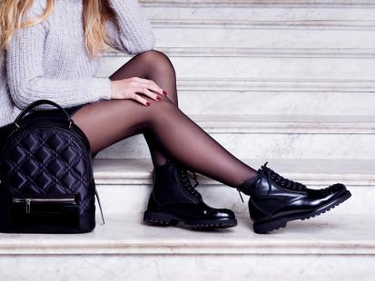 3 pary butów, które musisz mieć tej jesieni! Wybrałyśmy modele do 99 zł!