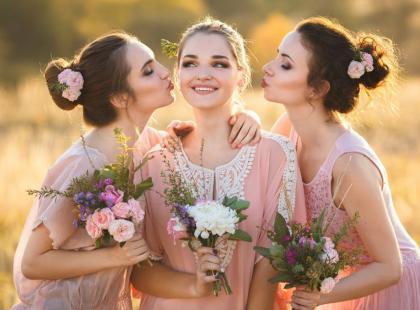3 pary świadków na ślubie - czy warto decydować się na taki układ?