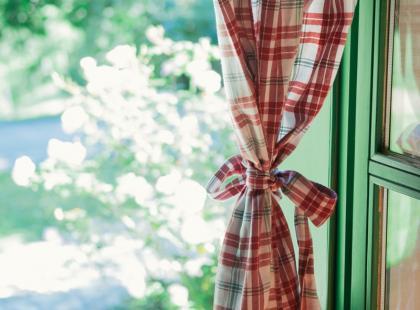 3 pomysły, jak odmienić wygląd okien