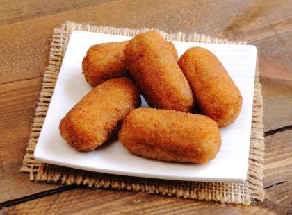 3 pomysły na kotlety z ziemniaków