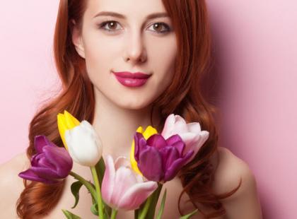 3 pomysły na świętowanie Dnia Kobiet!