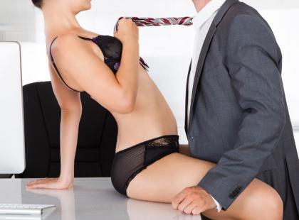 3 porady - jak romansować w pracy?