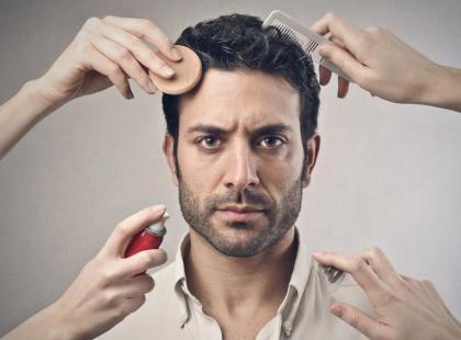 3 potrzeby męskiej skóry