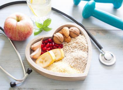 3 proste i skuteczne sposoby na obniżenie złego cholesterolu