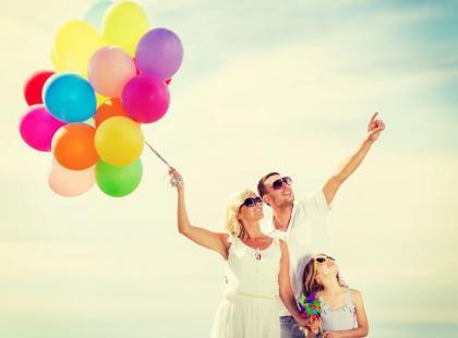 3 proste sposoby na udany urlop z rodziną