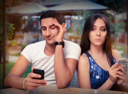 3 proste wskazówki, jak poradzić sobie z zazdrością o partnera