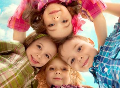 3 rady, by wychować koleżeńskie dziecko