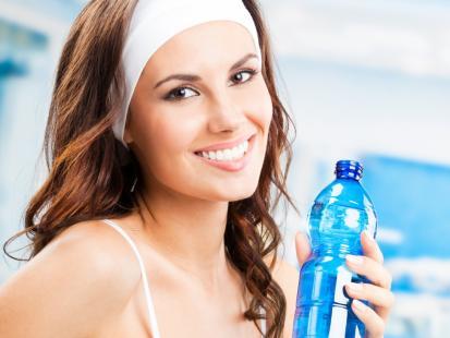 3 rady dla trenujących ze sprzętem fitness w domu!