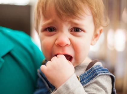 3 rady, jak pokonywać dziecięce lęki