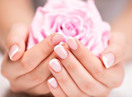 3 rewelacyjne sposoby na gładkie dłonie