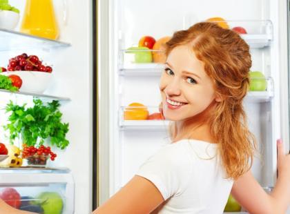 3 rzeczy, których nie wiesz o przechowywaniu jedzenia