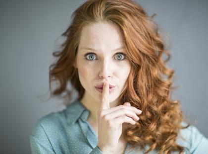 3 sekrety psychodietetyków, które sprawią, że będziesz jeść mniej