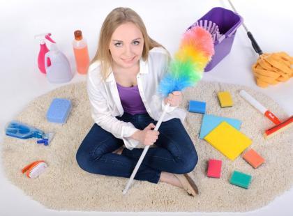 3 sposoby, by sprzątać taniej