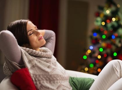 3 sposoby, jak zadbać o wątrobę w czasie świąt