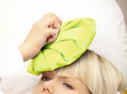 3 sposoby na ból głowy