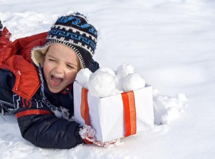 3 sposoby na nudę zimą