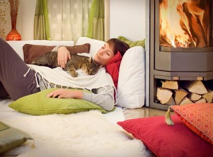 3 sposoby na zatrzymanie ciepła w mieszkaniu