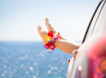 3 sprawdzone sposoby na lato bez grzybicy stóp