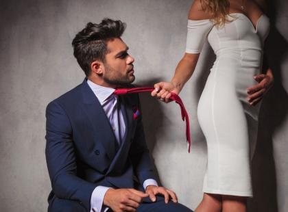 3 style przywiązania: klucz do udanego związku