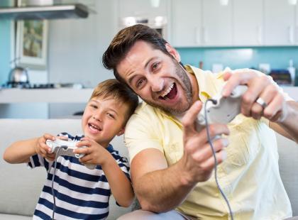 3 świetne dziecięce gry na konsolę