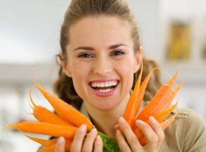 3 warzywa na zachowanie młodości