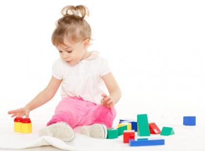 3 zabawy edukacyjne, które nauczą dziecko matematyki!