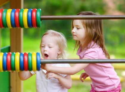 3 zabawy które sprawią, że dziecko polubi matematykę