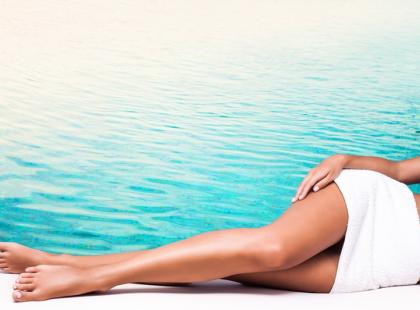 3 zabiegi regenerujace skórę po lecie