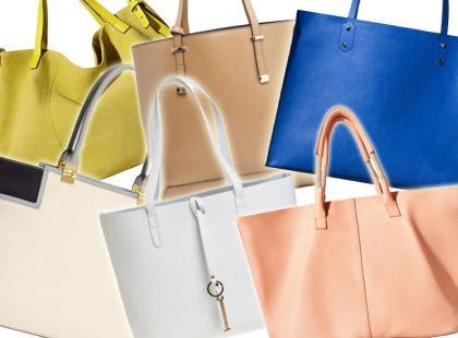 30 modnych shopperów, które chciałybyśmy mieć