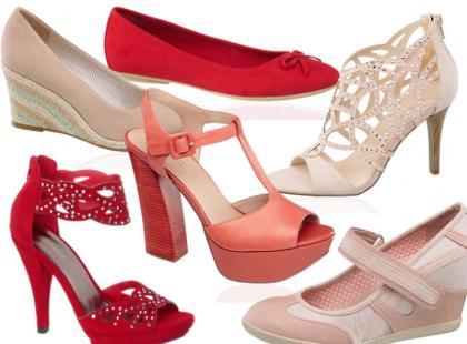 30 par butów Deichamann na wiosnę i lato 2013