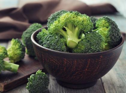 30 pomysłów na dania z brokułami