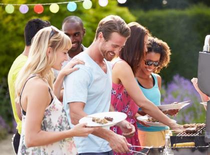 30 pomysłów na dania z grilla