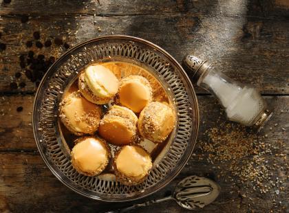 30 przepisów na kruche i wyśmienite ciasteczka