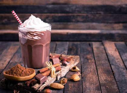 30 przepisów na wyśmienite desery z czekoladą