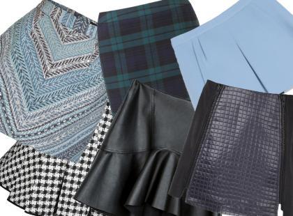 30 spódnic mini, które chciałybyśmy mieć