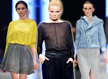 """33 modne looki od Łukasza Jemioła """"Basic"""" na jesień 2013"""