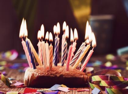 33 pomysły na mądre życzenia urodzinowe