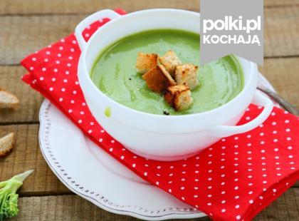 33 przepisy na pyszne zupy krem