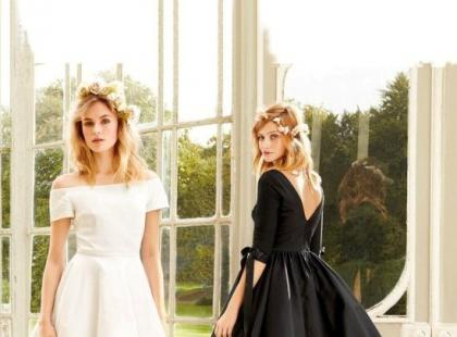 33 urocze i stylowe sukienki na ślub cywilny! Będziesz najpiękniejszą panną młodą!