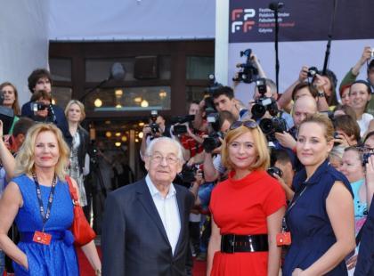 36 FPFF w Gdyni
