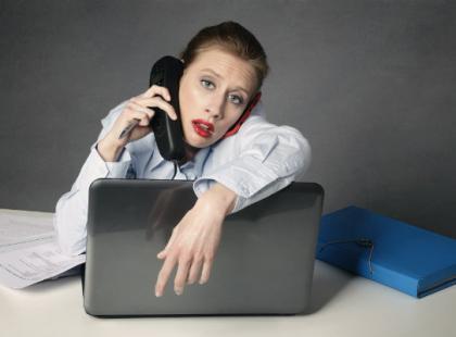 36 godzin na dobę – co zrobić, żeby pracować mniej?