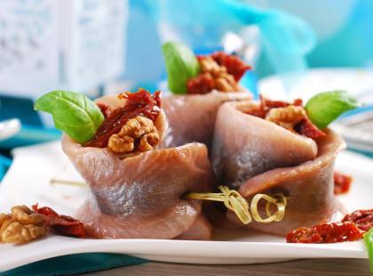 37 przepisów na dania z ryb