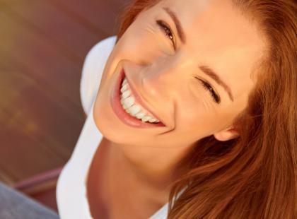 4 ciekawostki na temat uśmiechu!