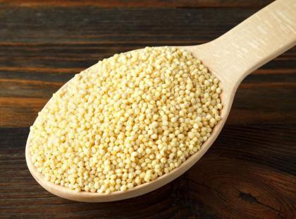 4 dietetyczne przepisy na dania z kaszą jaglaną